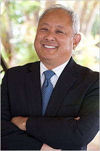 CHRISTOPHER K. KITISAKI